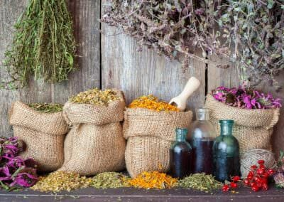 The Spiceworks Dried Herbs