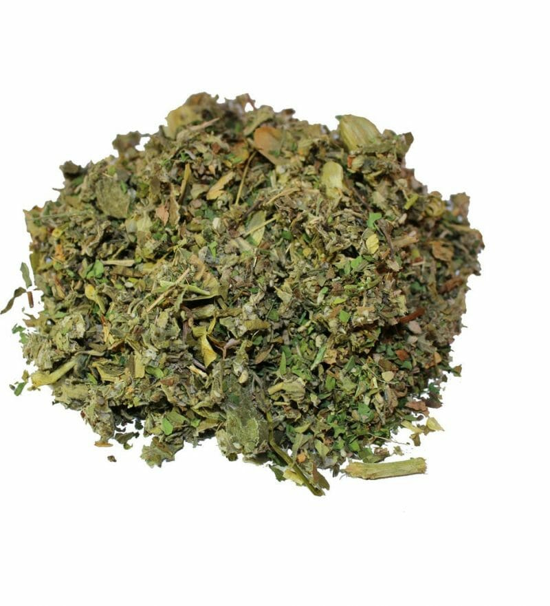 Herbal Smoking mix