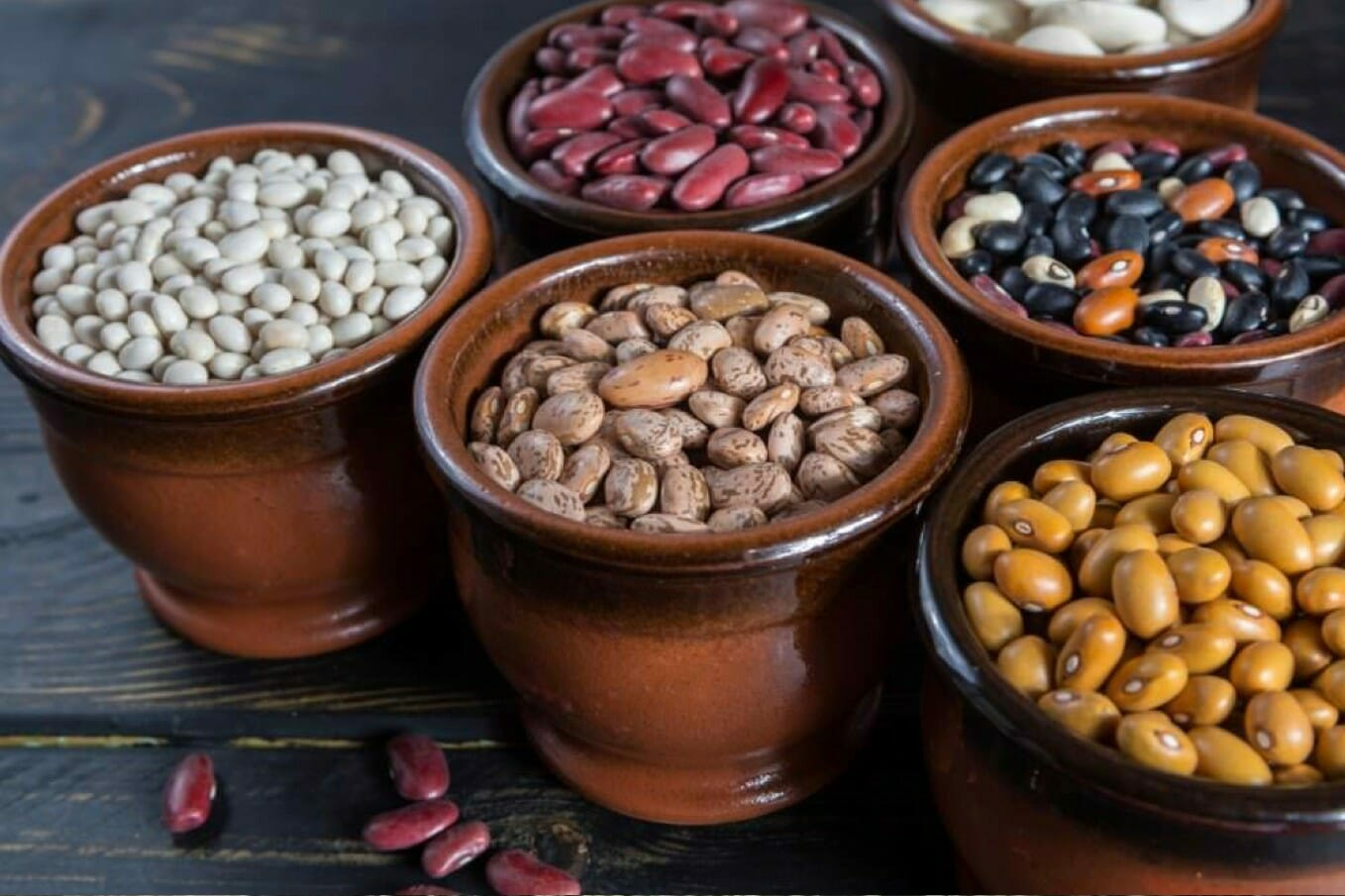 The Spiceworks Dried Beans