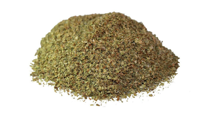 Marjoram dried herb